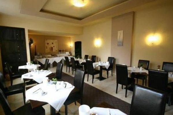 Hotel Augsburg Goldener Falke - фото 19