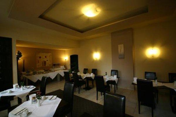 Hotel Augsburg Goldener Falke - фото 20