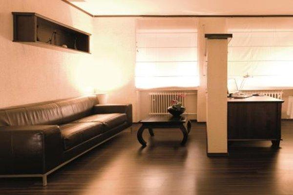 Hotel Augsburg Goldener Falke - фото 7