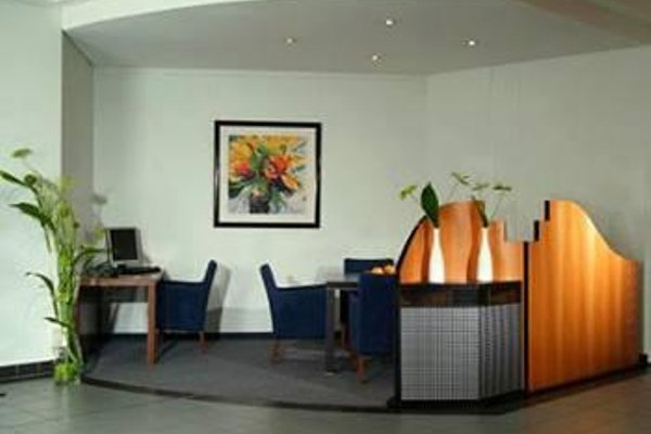 IntercityHotel Augsburg - фото 13