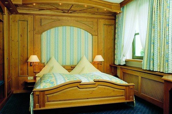 Hotel Augsburger Hof - фото 50