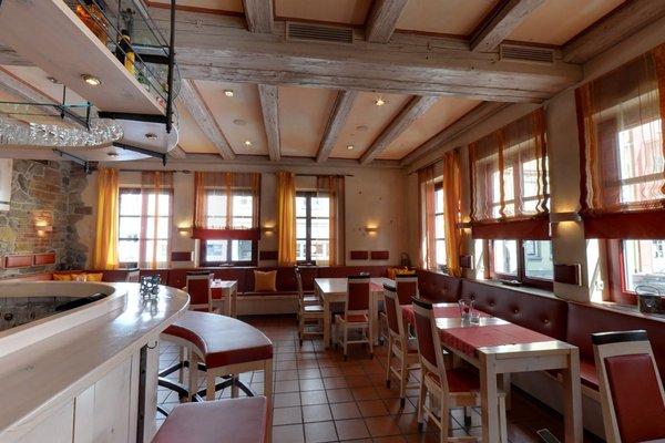 Hotel Augsburger Hof - фото 16