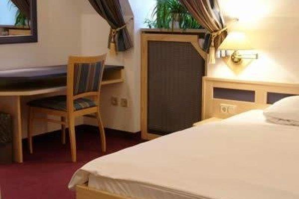 Hotel Augsburger Hof - фото 4