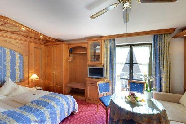 Hotel Augsburger Hof - фото 5