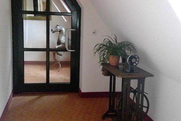 Hotel Augsburger Hof - фото 6