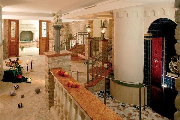 Ringhotel Alpenhof - фото 18