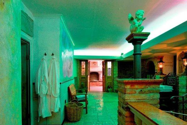 Ringhotel Alpenhof - фото 19