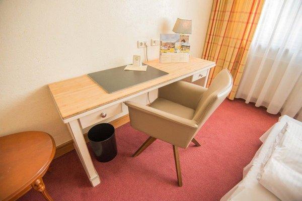 Ringhotel Alpenhof - фото 20