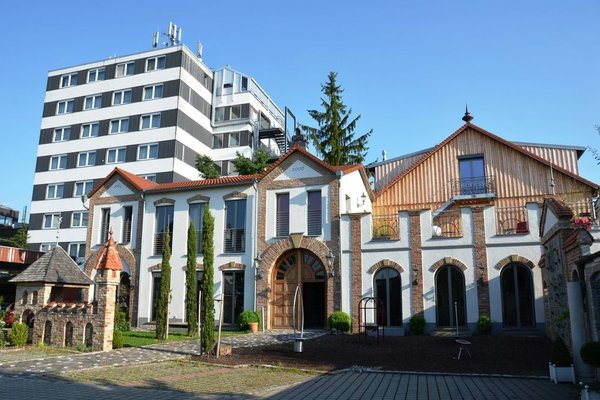 Ringhotel Alpenhof - фото 22