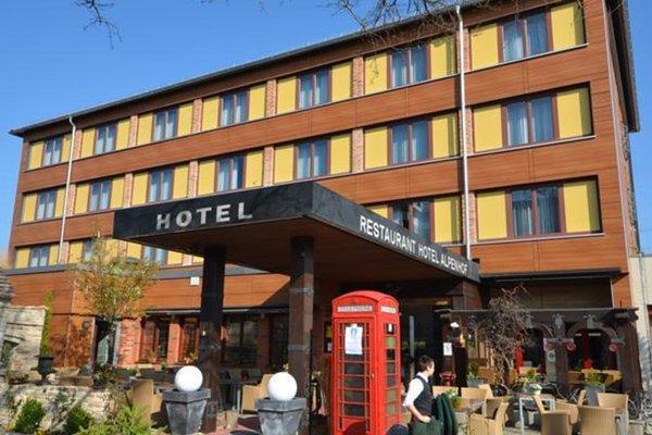 Ringhotel Alpenhof - фото 23