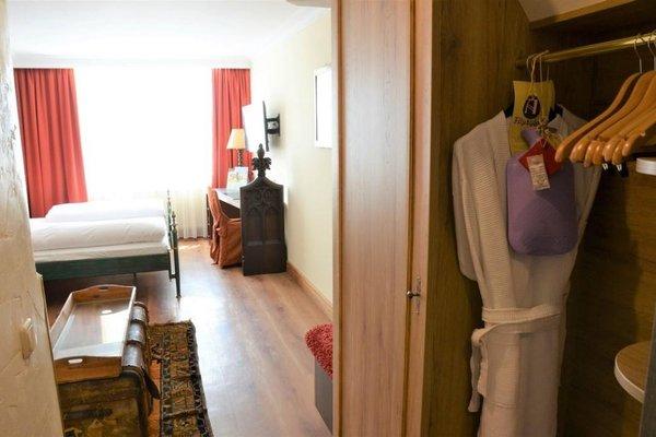 Ringhotel Alpenhof - фото 3