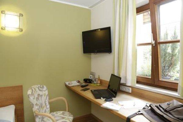 BIO Hotel Bayerischer Wirt Augsburg - фото 5