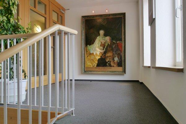 Dom Hotel - фото 11
