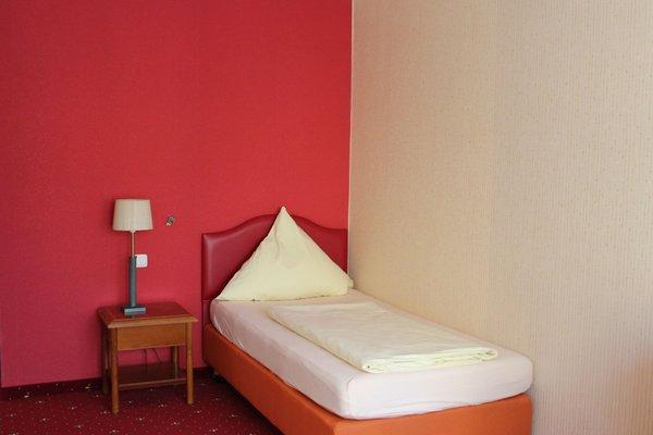 Stadthotel Augsburg - фото 4