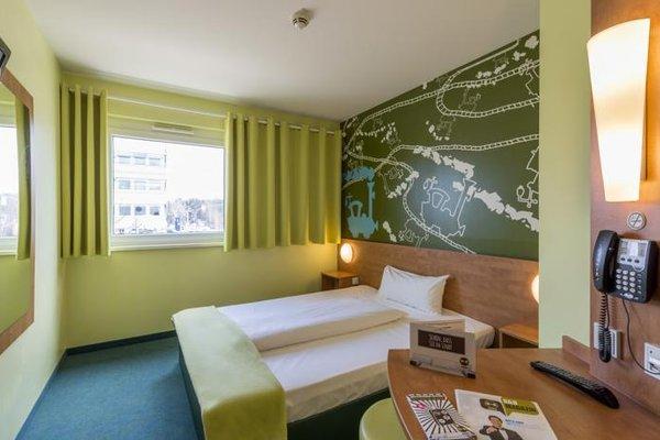 B&B Hotel Augsburg - фото 4