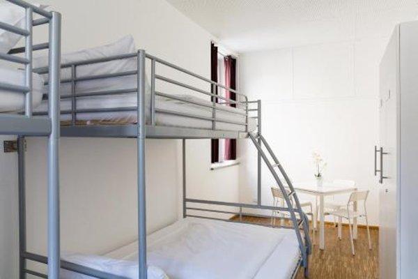 Ubernacht Hostel/ Hotel - фото 4