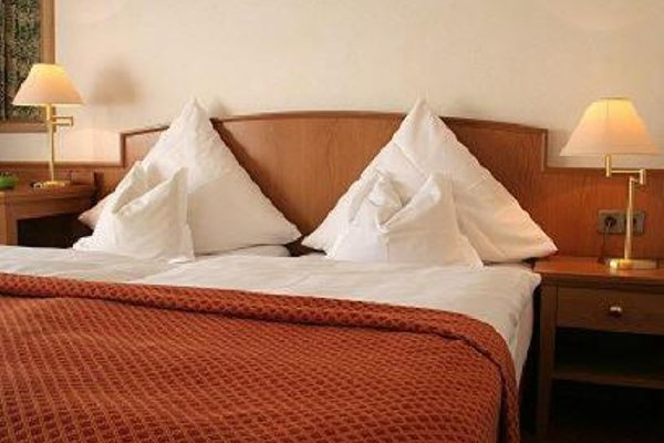Hotel zur Krone - фото 50