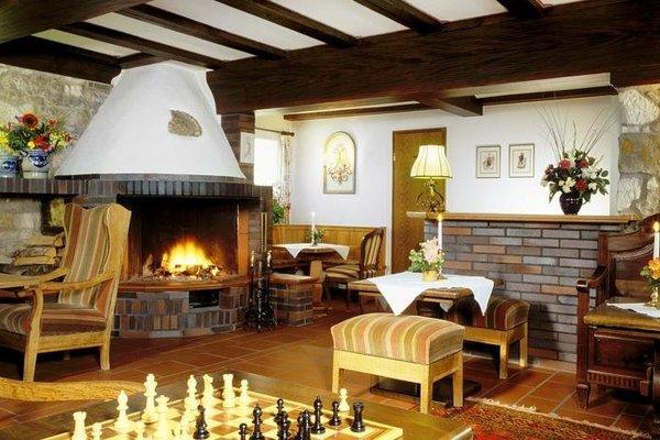 Hotel zur Krone - фото 12