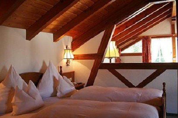 Hotel zur Krone - фото 14