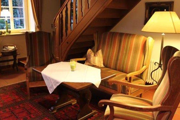 Hotel zur Krone - фото 15