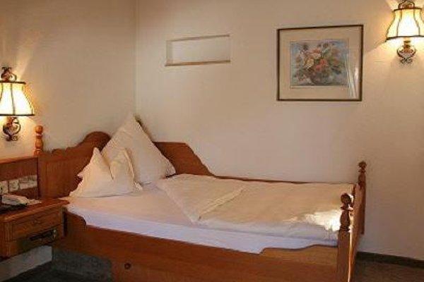 Hotel zur Krone - фото 3
