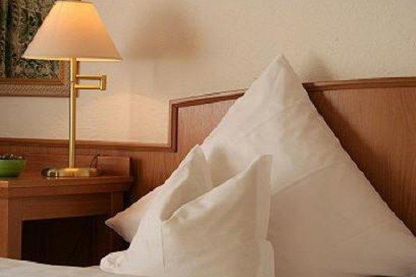 Hotel zur Krone - фото 4