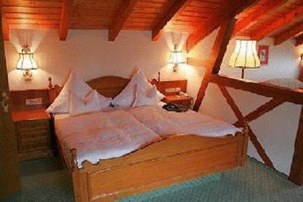 Hotel zur Krone - фото 5