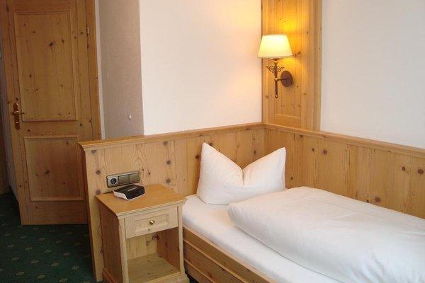 Gasthof & Hotel Jagerwirt - фото 23