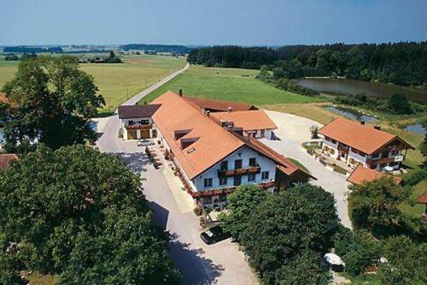 Gasthof & Hotel Jagerwirt - фото 8