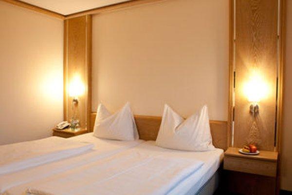 Hotel zur Post - фото 50