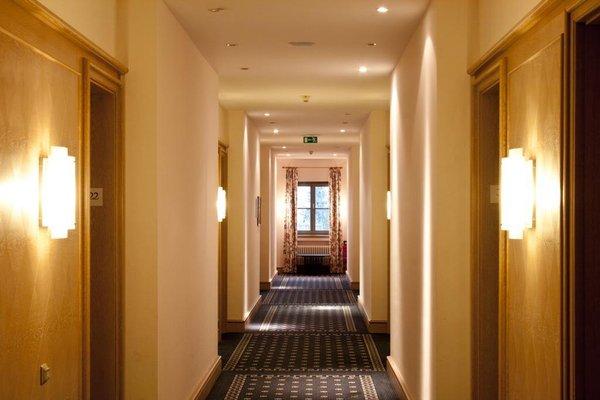 Hotel zur Post - фото 17