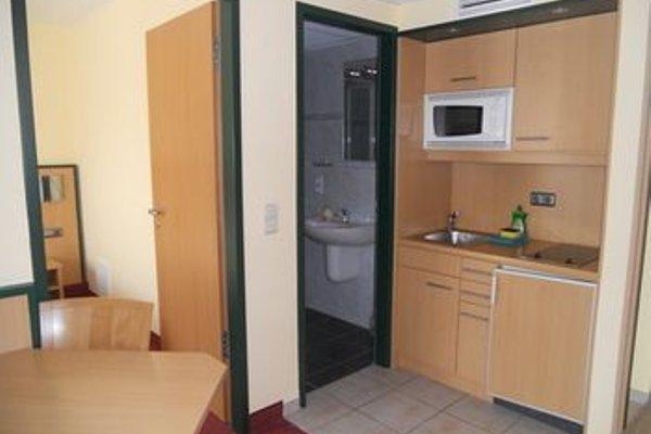 Apartments Aschheim - фото 13