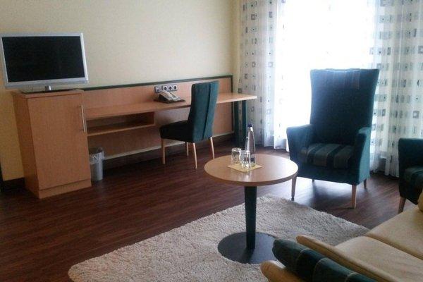 Apartments Aschheim - фото 7