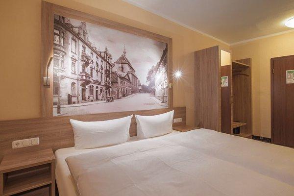 Hotel Wilder Mann - фото 50