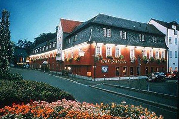 Hotel Wilder Mann - фото 21