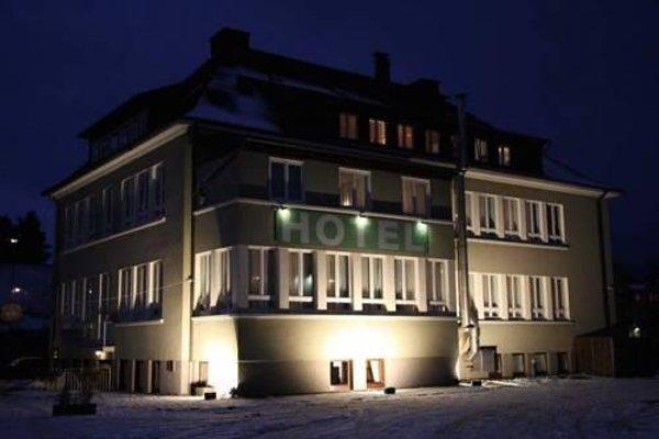 Hotel Pfaffenmuhle Aschaffenburg/ Damm - фото 23