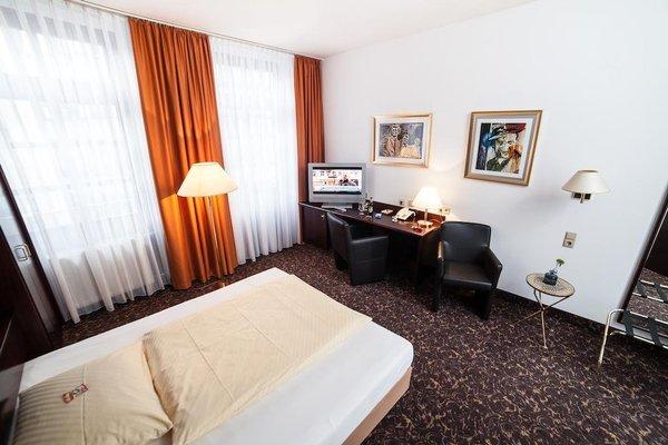 City-Hotel Aschaffenburg - фото 50