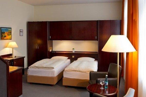 City-Hotel Aschaffenburg - фото 5