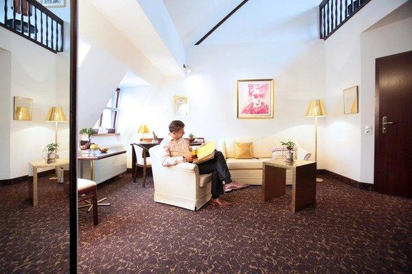 City-Hotel Aschaffenburg - фото 7