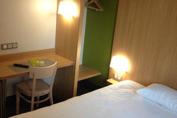 B&B Hotel Limoges Gare - фото 7