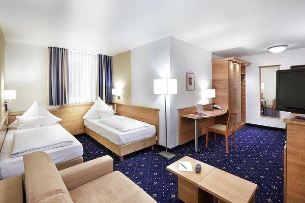 Zum Goldenen Ochsen, Hotel & Gasthaus am Schlossgarten - фото 7