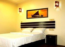 Бутик-Отель Bibee Maldives фото 3