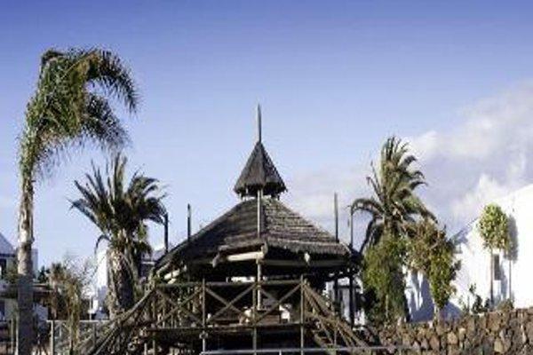 Labranda Alyssa Suite Hotel - фото 50