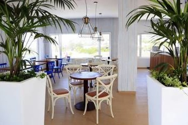 Labranda Alyssa Suite Hotel - фото 11