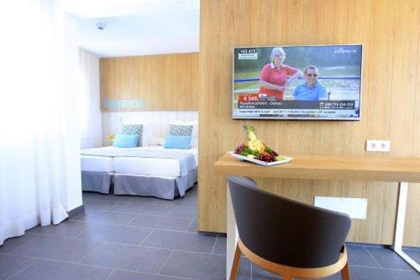Labranda Alyssa Suite Hotel - фото 15