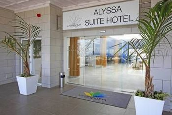 Labranda Alyssa Suite Hotel - фото 16