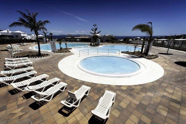 Labranda Alyssa Suite Hotel - фото 20