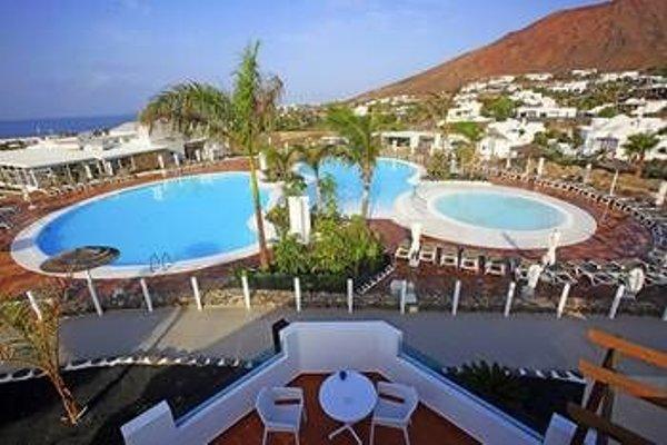 Labranda Alyssa Suite Hotel - фото 21