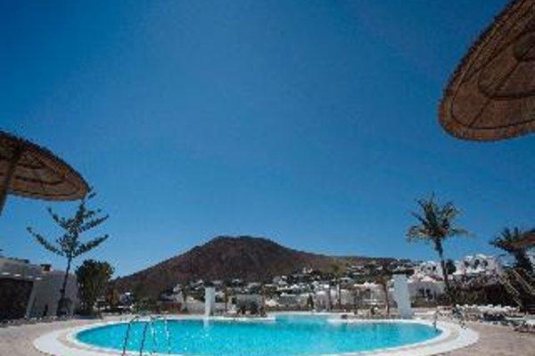 Labranda Alyssa Suite Hotel - фото 22