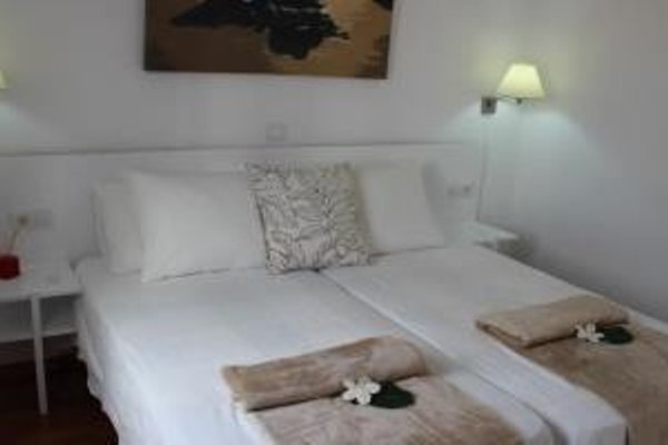 Labranda Alyssa Suite Hotel - фото 3
